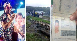 Brazilian singer Gabriel Diniz among 3 dead in a plane crash in Sergipe