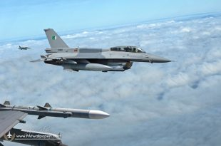 U.S. Reprimanded Pakistan Air Force For Misusing F-16s Against India During Operation Swift Retort