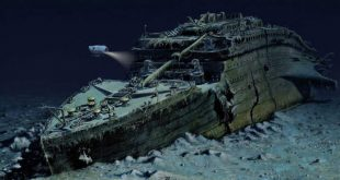 How U.S. Navy used search for Titanic as a cover to locate sunken Nuclear Submarines