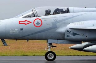 IAF MiG-21 and Su-30MKI fighter jet Kill mark spotted on PAF JF-17 thunder Fighter jets