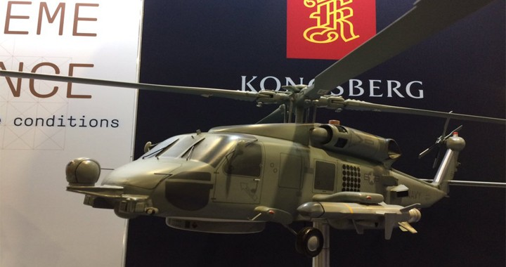 New-lethal-version-of-MH-60-Romeo-helico