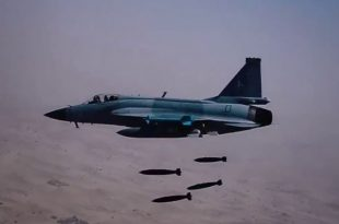 PAF Bomb hit Indian Brigade Headquarters minutes before Senior Army commanders left compound during 27 Feb Airstrike