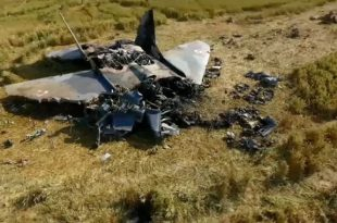 Russian News portal claims that Poland Staged MiG-29 Crashes to buy New F-35
