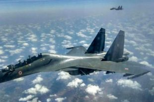 Senior Indian military commanders claim that Clouds Prevent RADARS from detecting figher jets