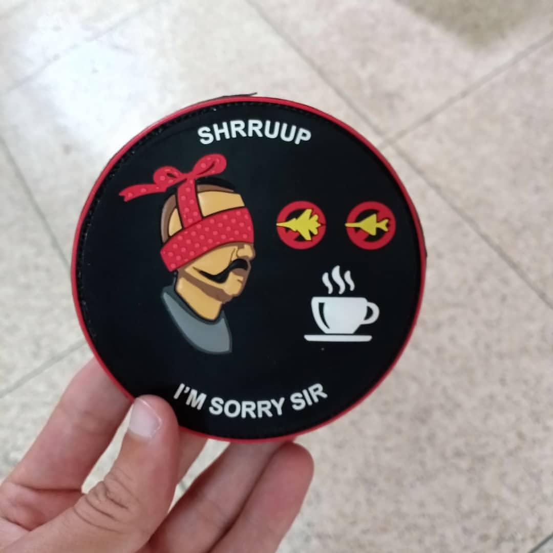 Shrruup-Im-Sorry-Sir-Patch