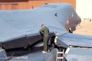 B-1 Bomber Readiness Is in the Toilet, Here's Why