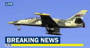 LNA forces shot down GNA Air force Aero L-39 Albatros jet In Libya, pilot dead