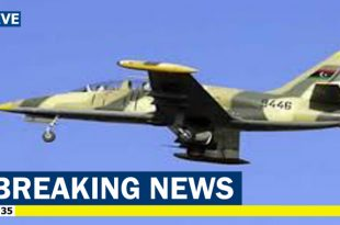 LNA forces shot down GNA Air force Aero L-39 Albatros jet In Libya, pilot dead