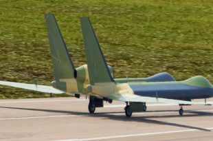 China new Divine Eagle Drone Designed to Seek and Destroy U.S. Stealth Fighter and bombers Aircraft