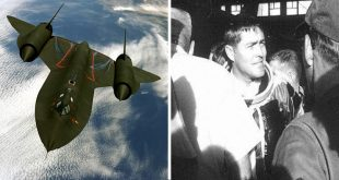 The first SR-71 Blackbird pilot to reach 900 hours Lieutenant Colonel Ben Bowles has passed away