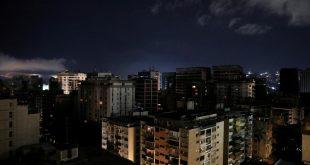 Electromagnetic Attack sends Venezuela into nationwide blackout