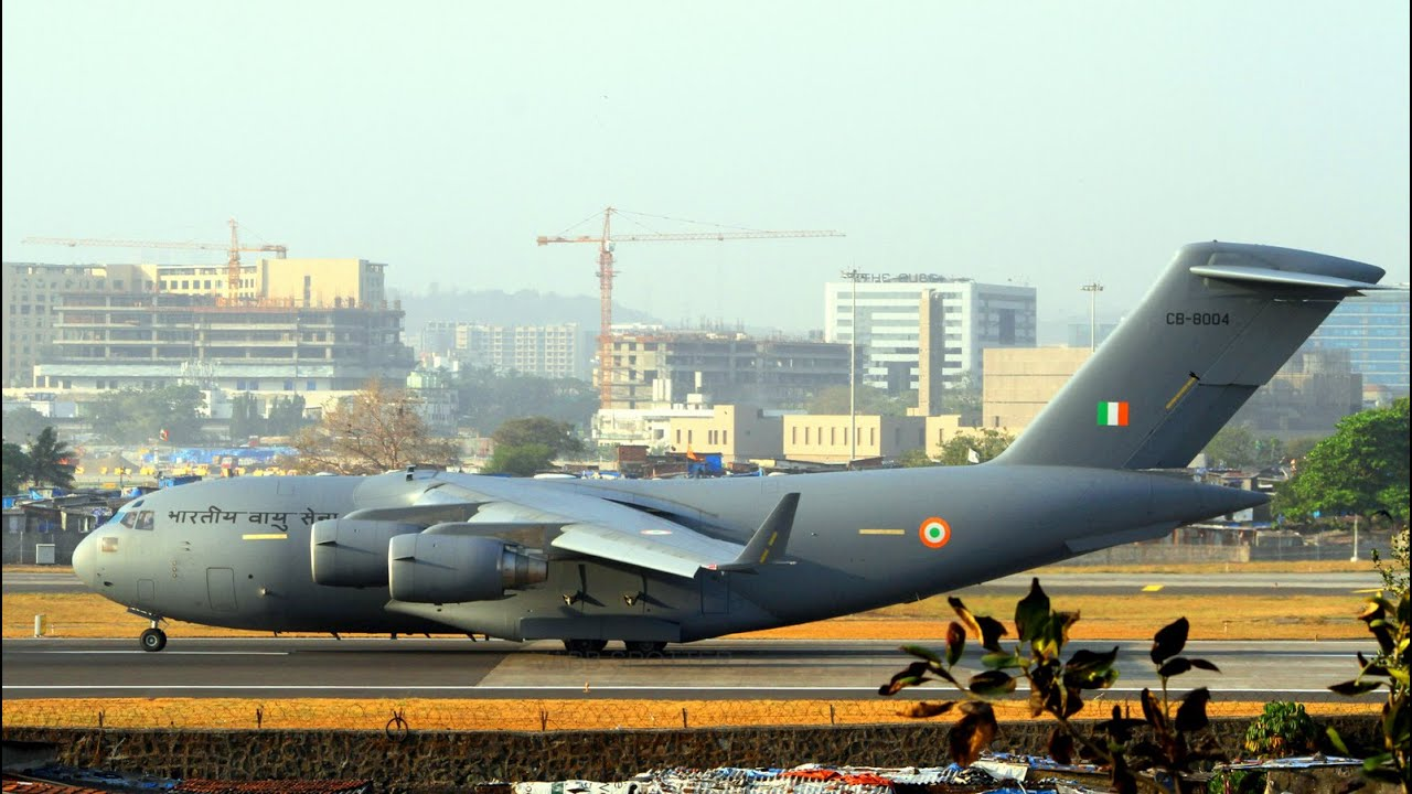 US approves $670 million Worth Foreign Military Sale to Support India C-17 Transport Planes