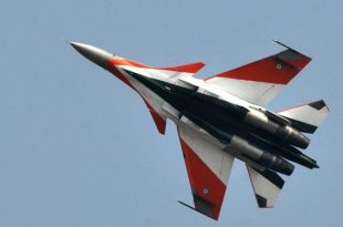 Indian Air Force to acquire 18 more Su-30MKI fighter jets from Russia
