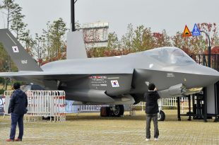 North Korea vows to destroy South Korea F-35 stealth fighter jets