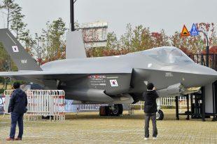 North Korea vows to destroy South Korea F-35 stealth fighter jets