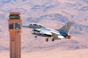 Pakistan Air Force To Upgrade F-16 Fighter Jets Fleet With IRST, LANTIRN & Sniper Pods