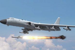 Raytheon unveils New MAD-FIRES Defense System that would take out Chinese anti-ship missile