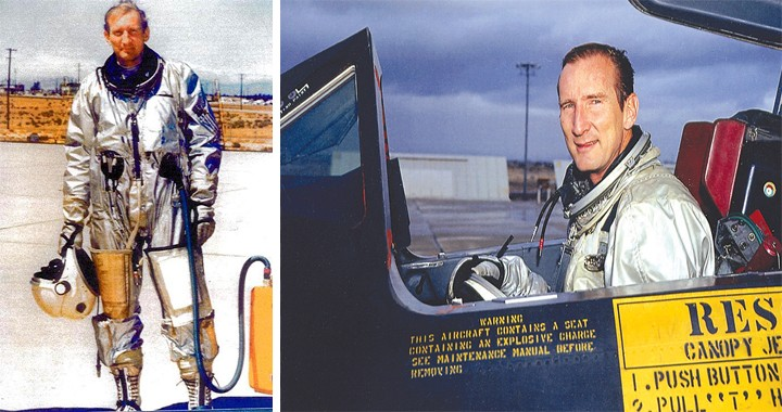 Bob Gilliland, the First Man to fly the iconic SR-71 Blackbird, Passes Away at the age of 93