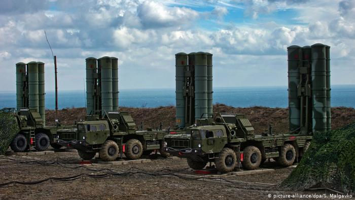 Russia claims that New S-500 Missile Systems Can Tackle Attack From Space