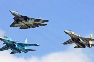 Russia offers Turkey Su-35 fighter jets after US Removes from F-35 Programme