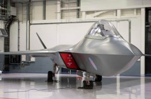 "Sweden joins UK next-generation ""Tempest"" fighter programme"