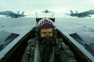 U.S. Navy Refused To Let Tom Cruise From Flying F/A-18 Super Hornet Fighter Jet in 'Top Gun: Maverick' Movie