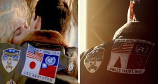 Japan and Taiwan Flags Removed From Tom Cruise's Iconic Top Gun Jacket