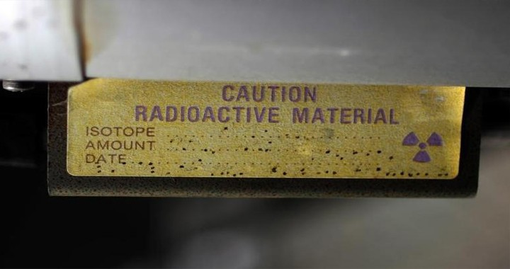 Turkish Police seized Radioactive Nuclear Substance worth $72 million in a Car