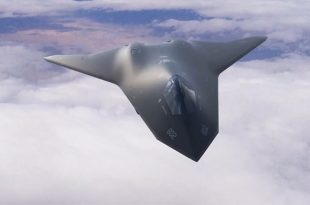 U.S. Air Force working to push boundaries of the speed of future American combat aircraft