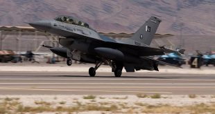 Pakistan Air Force To Get 36 New F-16 Jets & Upgrade Old F-16s: Report