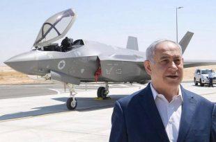 Netanyahu warns Iran that Israel's F-35I can reach anywhere in the Middle East