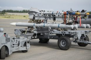 U.S. has approved the sale of 180 AMRAAM missiles for $500 million to Hungary