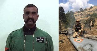IAF Abhinandan's Mig-21 Bison Downed Because Pakistan Had Jammed Communication