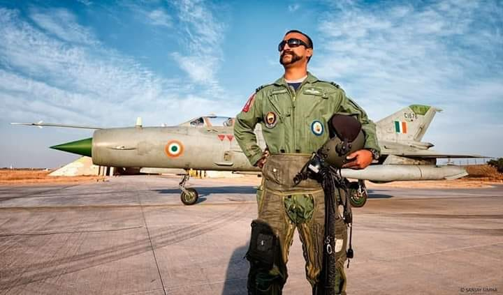 Indian Air Force Wing Commander Abhinandan Resumes Flying MiG-21 After Receiving Medical Clearance