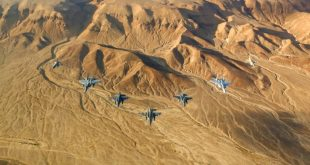 Israel Behind the Mysterious AIRSTRIKES In Iraq