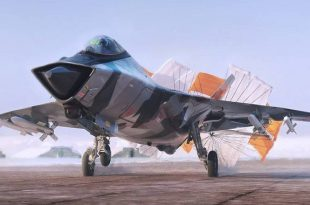 Russian MiG-41 Stealth Interceptor Aircraft Project To Be Completed In 2019