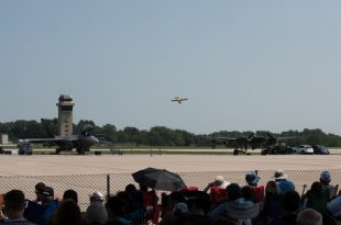 Air Force Delayed $176 Million Replacement Project Of 77-year-old Offutt Air Force Base Runway