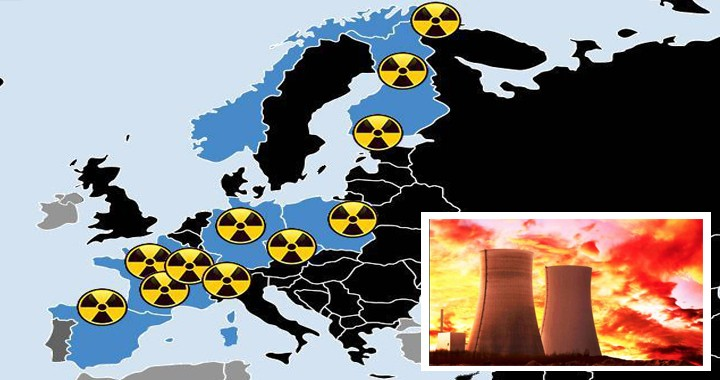 Mysterious 2017 radioactive cloud over Europe Likely Came From Russia