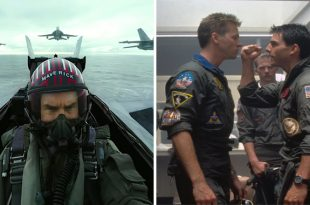 Here's Why Tom Cruise is Still Captain after 30 plus year of service in Top Gun