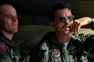 'Top Gun' Actor Tom Skerritt teases the return of Mike 'Viper' Metcalf in Top Gun: Maverick