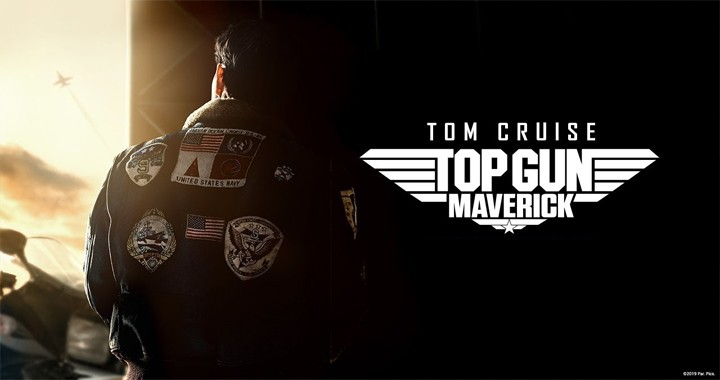 """Top Gun: Maverick"" Movie Release Date Delayed To July 2, 2021"