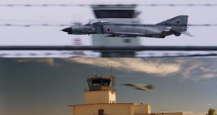 Top Gun: Maverick Trailer Parody Featuring Japanese F-4 Phantoms