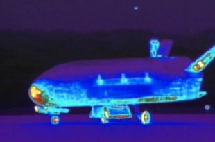 X-37B Breaks Another Record: 719 Days of Orbital Spaceflight and Counting
