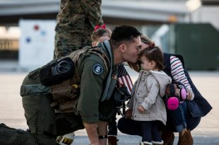 Children of US troops born overseas will no longer get automatic American citizenship