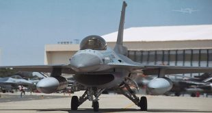 F-16 Fighting Falcon Fighter Jet for Sale For $8.5 Million
