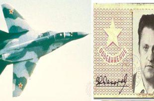 The Billion Dollar Spy: The Man Who Wrecked The Soviet Warplane Industry