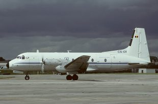 Three died and five injured in Benin Air Force Cargo Plane Crash
