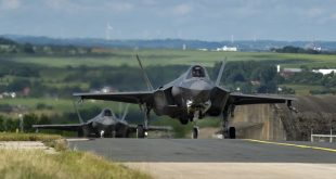 U.S. Approves F-35 Fifth-Generation Fighters Jets Sale To Poland