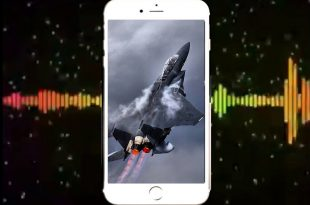 List Of Best Fighter Jets Sounds & Ringtones In The World
