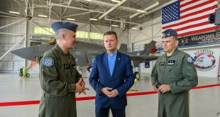 US Congress Approves Sale Of 32 New F-35 Lightning II Jets to Poland